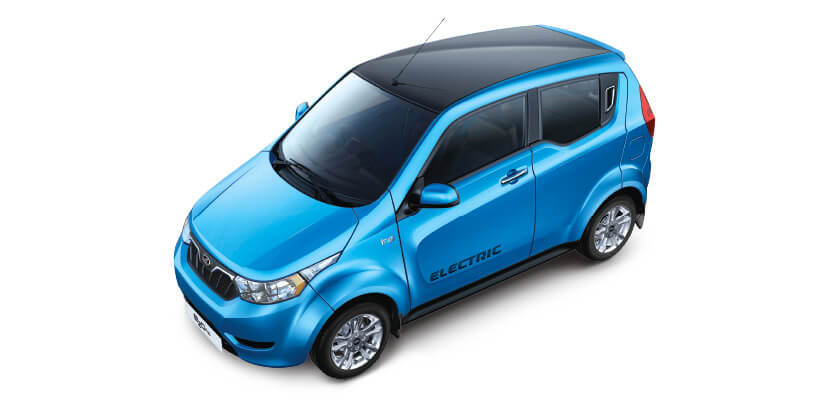 Mahindra Electric - Pioneers Of Electric Mobility In India